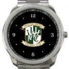 Whitton United FC Sport Metal Watch