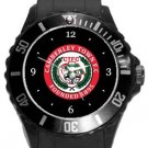 Camberley Town FC Plastic Sport Watch In Black