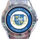 Woodford Town FC Analogue Watch
