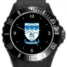 Stansted FC Plastic Sport Watch In Black