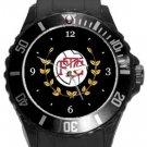 Takeley FC Plastic Sport Watch In Black