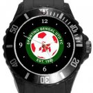 Sporting Bengal United FC Plastic Sport Watch In Black