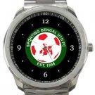Sporting Bengal United FC Sport Metal Watch