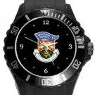 Waltham Forest FC Plastic Sport Watch In Black