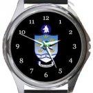 Ilford FC Round Metal Watch