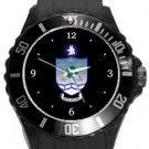 Ilford FC Plastic Sport Watch In Black