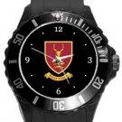 West Essex FC Plastic Sport Watch In Black