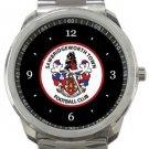 Sawbridgeworth Town FC Sport Metal Watch