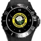 Stanway Rovers FC Plastic Sport Watch In Black