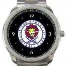 Leyton Athletic FC Sport Metal Watch