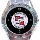 Hoddesdon Town FC Analogue Watch