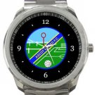 Ascot United FC Sport Metal Watch