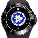 Brimscombe & Thrupp FC Plastic Sport Watch In Black