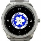 Brimscombe & Thrupp FC Sport Metal Watch