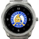 Bishop's Cleeve AFC Sport Metal Watch