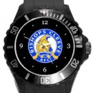 Bishop's Cleeve AFC Plastic Sport Watch In Black