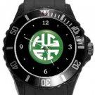 Holmer Green FC Plastic Sport Watch In Black