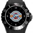 Tuffley Rovers FC Plastic Sport Watch In Black