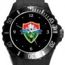 Windsor FC Plastic Sport Watch In Black