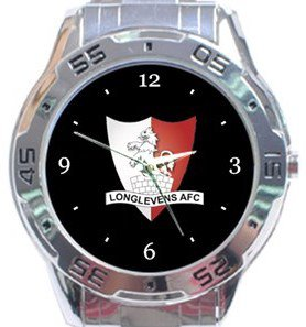 Longlevens AFC Analogue Watch