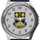 Lydney Town AFC Round Metal Watch
