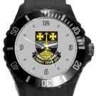 Lydney Town AFC Plastic Sport Watch In Black