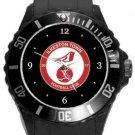 Ilkeston Town FC Plastic Sport Watch In Black