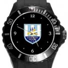 Coventry Sphinx FC Plastic Sport Watch In Black
