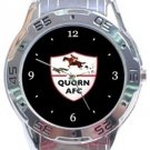 Quorn AFC Analogue Watch