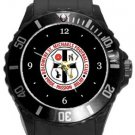 Boldmere St Michaels FC Plastic Sport Watch In Black