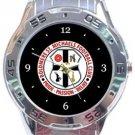 Boldmere St Michaels FC Analogue Watch