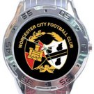 Worcester City FC Analogue Watch