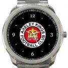 Areley Kings FC Sport Metal Watch
