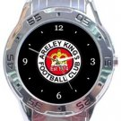 Areley Kings FC Analogue Watch