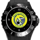 Hillfield Swifts FC Plastic Sport Watch In Black