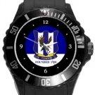 Lye Town FC Plastic Sport Watch In Black