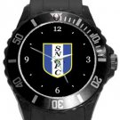 South Normanton Athletic FC Plastic Sport Watch In Black