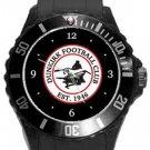 Dunkirk FC Plastic Sport Watch In Black