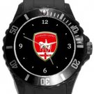 Coventry United FC Plastic Sport Watch In Black