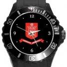 Highgate United FC Plastic Sport Watch In Black