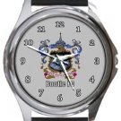 Bootle FC Round Metal Watch