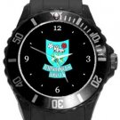 Barnoldswick Town FC Plastic Sport Watch In Black