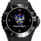 Northwich Victoria FC Plastic Sport Watch In Black