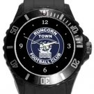 Runcorn Town FC Plastic Sport Watch In Black