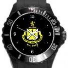 Ashton Athletic FC Plastic Sport Watch In Black