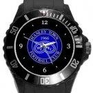 Hanley Town FC Plastic Sport Watch In Black