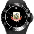 Knaresborough Town FC Plastic Sport Watch In Black