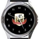 Knaresborough Town FC Round Metal Watch