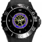 Staveley Miners Welfare FC Plastic Sport Watch In Black