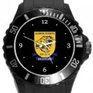 Albion Sports AFC Plastic Sport Watch In Black